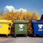 Jaké odpady vznikají v domácnostech?