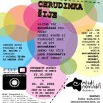 Mladí novináři – Chrudimka žije! – nový workshop brzy začne