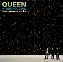 Album The cosmos rocks
