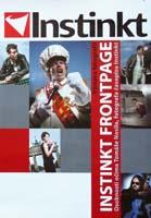 plakát výýstavy Instinkt frontpage