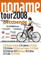 No Name Tour 2008