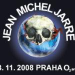 Jean Michel Jarre s albem Oxygene v Praze