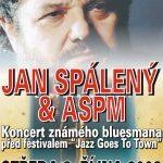 Jan Spálený & ASPM