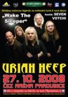 plakát Uriah Heep