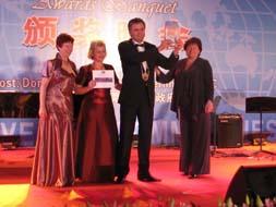 Liv Com Awards