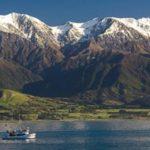 Začněte víkend sněním o Novém Zélandu