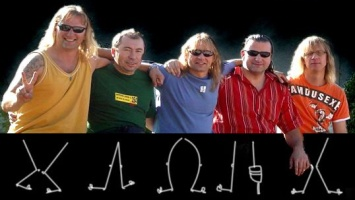 AC/DC Špejbl's Helprs