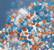 Balonkový let