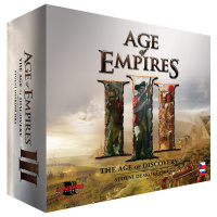 Hra Age of Empires III