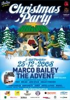 Plakát Christmas party