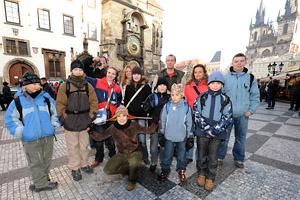 Výlet na výstavu CZECH PRESS PHOTO