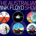 "The Australian Pink Floyd Show přivezou ""The Wall"""