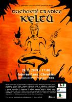 Duchovní tradice Keltů