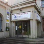 Akce v KD Střelnice v Hradci Králové