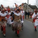 Vostatky, fašank, masopust nebo karneval?
