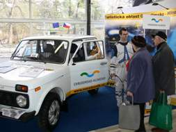 Tourism expo