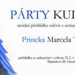 Párty kultůra