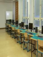 Střední škola průmyslová strojnická, technická a Vyšší odborná škola Chrudim