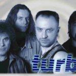 Koncert skupiny Turbo ve Skutči