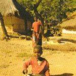 Pomoc dětem v Zimbabwe