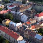 Chrudim získala přes 80 milionů korun na obnovu sídlišť