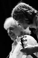 Rudolf Křesťan & Luboš Malina, foto: Jaromír Zajíček (c) 2008