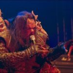 Lordi – Deadache Tour