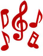 houslové klíče