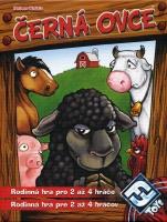 Desková hra - Černá ovce