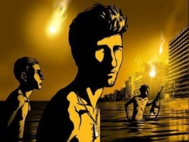 Filmový klub Chrudim - Válka s Bašírem