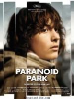 Filmový klub Chrudim uvádí Paranoid park