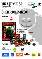 Hrajeme si s Chrudimkou - duben 2009