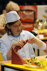 Abilympiáda 2009, foto Jaromír Zajíček (c) 2009 FotoZajda.cz
