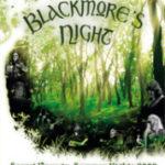 Blackmore's night – Secret Voyage Summer Nights 2009