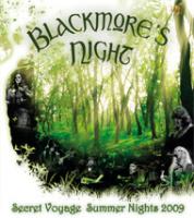 Blackmore's Night - Secret Voyage Summer Nights 2009