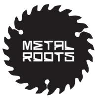 Logo festivalu Metalroots