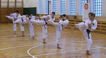 Sportovní klub Shotokan Karate Chrudim