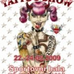 Tattoo Convention v Praze již pojedenácté