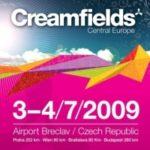 Festival Creamfields Břeclav