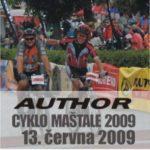 Author Cyklo Maštale 2009