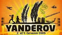 Yanderov 2009 - festival
