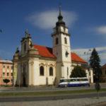 V červnu začíná jubilejní pátý ročník Hudebního léta v kostele sv. Bartoloměje