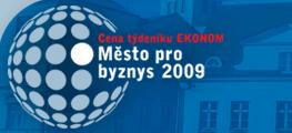 Město pro byznys 2009