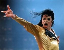 Michael Jackson - král popu je mrtev