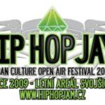 Festival Hip Hop Jam Svojšice