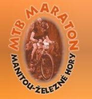 MTB Maraton Manitou Železné hory Škoda Auto