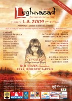 Lughnasad 2009