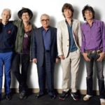 Rolling Stones : Shine A Light