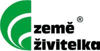 Logo Země živitelka