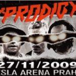 Legendární The Prodigy vystoupí v Praze